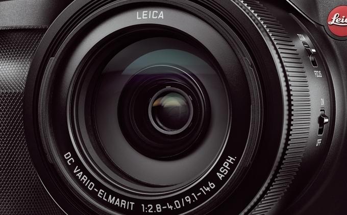 Leica reklaamid